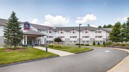 Best Western Plus Executive Court Inn and Conference Center