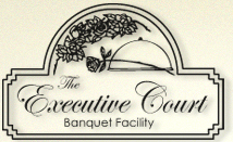 The Executive Court Banquet Facility Home!
